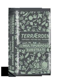 MULD UNIVERSAALNE TERRAERDEN 50L