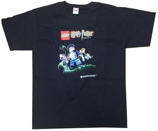 Sony Lego Harry Potter Cover Art Black 164cm