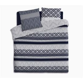 Комплект постельного белья Domoletti CT516, 200x220 cm/70x70 cm