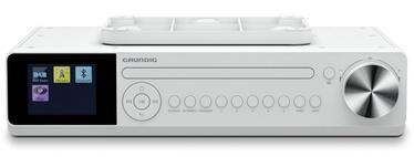 Grundig DKR 2000 White