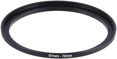 Fotocom 67-72mm Filter Adapter Ring