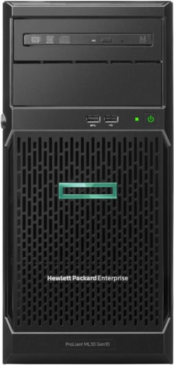 HP ProLiant ML30 Gen10 E-2124 P06781-425