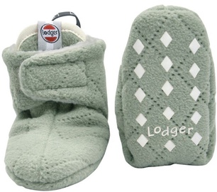 Lodger Slipper Fleece Forest 12-18m