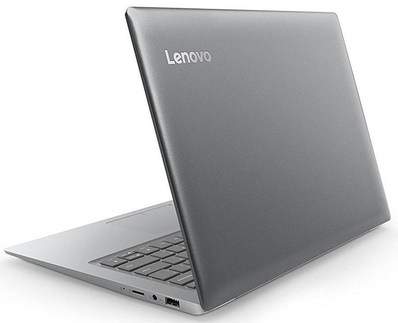 Lenovo Ideapad 120S-14IAP Grey 81A500FTPB