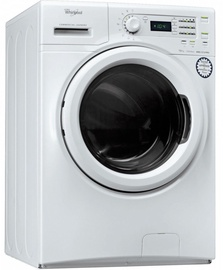 Whirlpool AWG 1212 PRO Washing Machine White