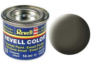Revell Email Color 14ml Matt RAL 7013 Nato-Olive 32146