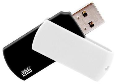 USB флеш-накопитель Goodram Colour Black&White, USB 2.0, 64 GB