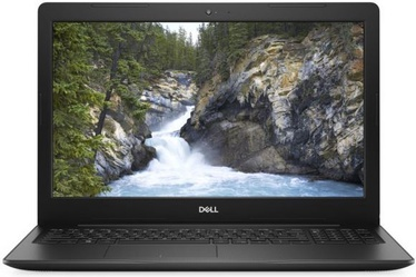 "Sülearvuti Dell Vostro 3591 Black N306ZVN3591EMEA01_2101 Intel® Core™ i3, 8GB/256GB, 15.6"""