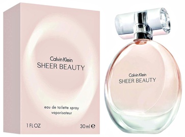 Calvin Klein Sheer Beauty 30ml EDT