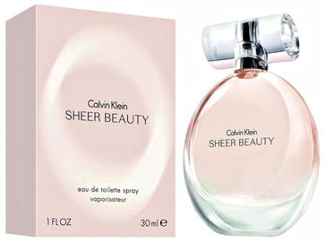 Calvin Klein Sheer Beauty 30ml EDT