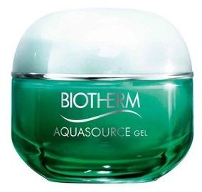 Biotherm Aquasource Gel Intense 50ml