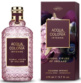4711 Acqua Colonia Intense Floral Fields Of Ireland 170ml EDC Unisex