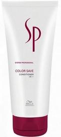 Juuksepalsam Wella SP Color Save Conditioner, 200 ml