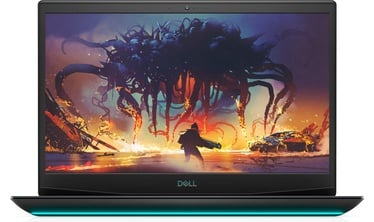 Dell G5 15 5500-6728 Black PL