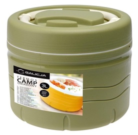 Galicja Camp Food Thermos Green 3l