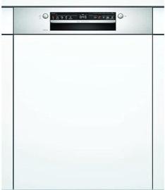 Bстраеваемая посудомоечная машина Bosch Series 2 Semi-Integrated SMI2ITS33E White