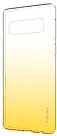 Evelatus Gradient Back Case For Samsung Galaxy S10 Plus Gold