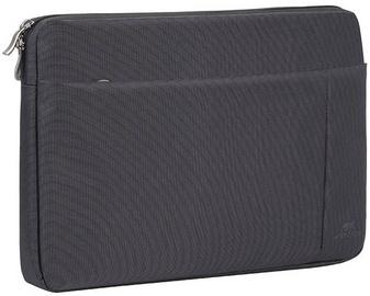 Rivacase Central Laptop Sleeve 13.3'' Black