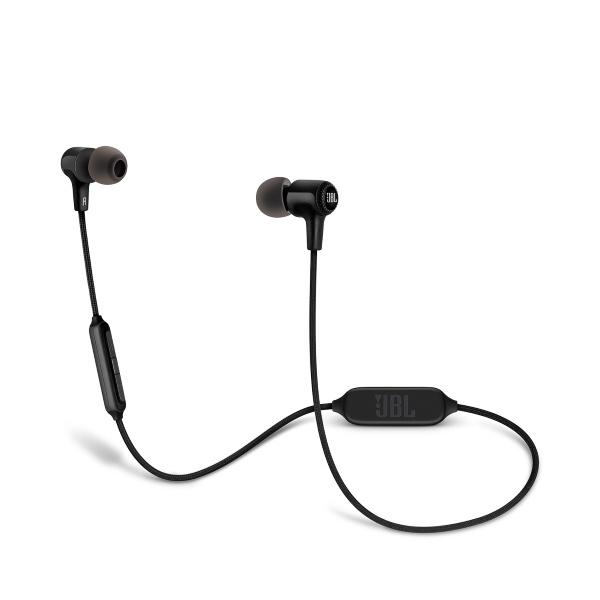 Kõrvaklapid JBL T110BT, juhtmevabad