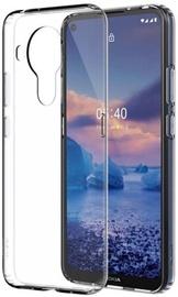 Nokia 3.4 Clear Case Transparent