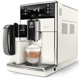 Philips Saeco PicoBaristo SM5478/10 Coffee Machine White