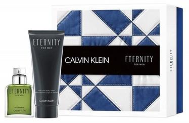 Calvin Klein Eternity 50ml EDT + 100ml Shower Gel