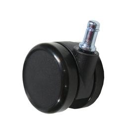 Home4you Fulkrum Wheel 50mm Black