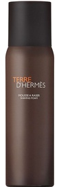 Hermes Terre D Hermes 200ml Shaving Foam