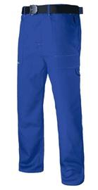 Art.Master Comfort Waist Length Pants Blue 188/106-110/120