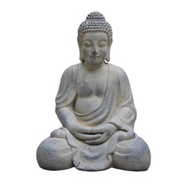 AIAKUJU BUDDHA LT3499-C 37X34X50