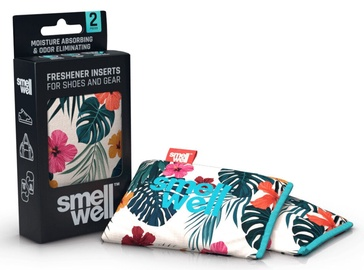 Smellwell Active Freshener Inserts 2pcs Hawaii Floral