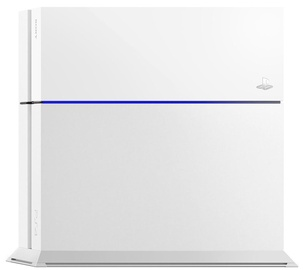 Sony Custom Faceplate HDD Cover Glacier White