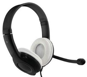 Media-Tech Epsilon USB Stereo Headphones