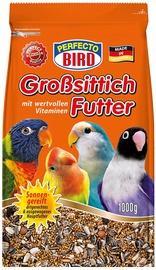 Perfecto Bird Large Parakeet Food 1kg