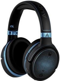 Audeze Mobius Over-Ear Bluetooth Gaming Headphones Black