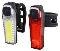 Cycletech Light Set USB