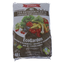 Kompost Ecogarden 40 l