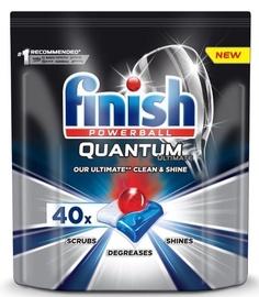 Finish Quantum Ultimate Tablets 40pcs
