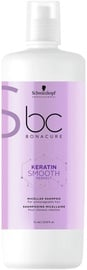 Schwarzkopf BC Keratin Smooth Perfect Micellar Shampoo 1000ml