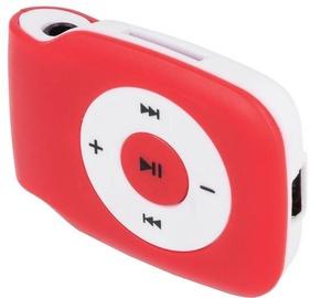Музыкальный проигрыватель Setty V2 Super Compact Red