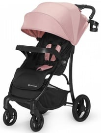 Kinderkraft Cruiser Stroller Pink