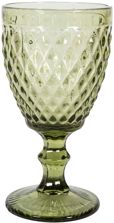 Home4you Glass Diana 300ml Green