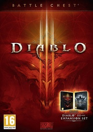 Diablo III: Battle Chest PC