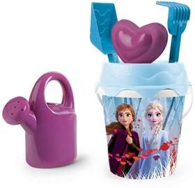 Набор игрушек для песочницы Smoby Frozen II 862114