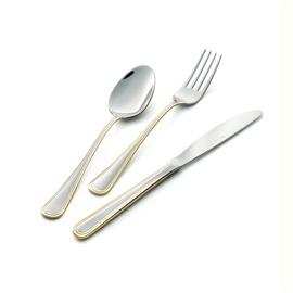 EME Galles Gold Fork Set 2pcs