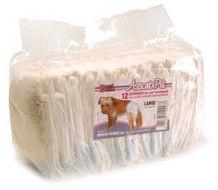 Record AssorbiPiu Diapers S 12pcs