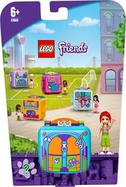 Konstruktor LEGO Friends Mias Soccer Cube 41669, 56 tk
