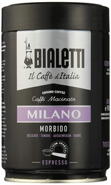 Bialetti Milano Ground Coffee 0.25kg