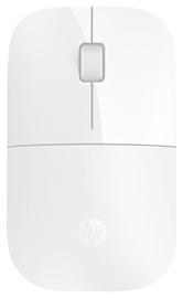 Arvutihiir HP Z3700 White, juhtmevaba, optiline