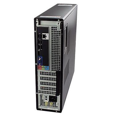 DELL OptiPlex 7010 DT RW2036 (UUENDATUD)